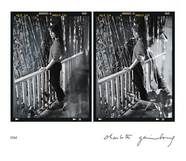 image Charlotte gainsbourg cement clip 1