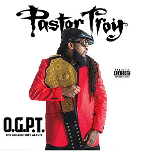 Pastor troy drop that ass — pic 2