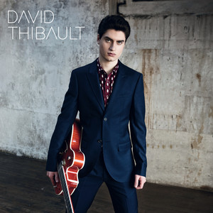 David Thibault Stray Cat Strut