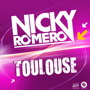 Nicky romero toulouse ep for Saturday night fever toulouse