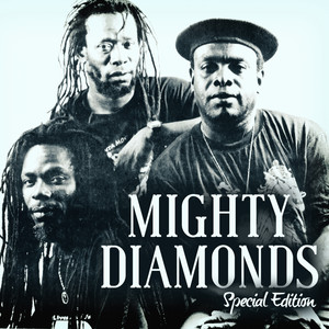 Mighty Diamonds Bodyguard