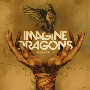 imagine dragons monster album cover - photo #3