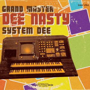Dee Nasty Feat. Dynamax - The Link