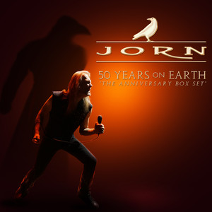 jorn 50 years on earth the anniversary box set. Black Bedroom Furniture Sets. Home Design Ideas