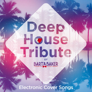 Various artists deep house tribute by bart baker for Deep house music charts