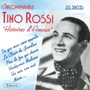 Paroles Ce soir de Tino Rossi
