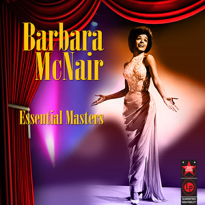 Barbara McNair Here I Am Baby My World Is Empty Without You