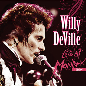 willy deville mixed up shook up Pubblicati come willy deville 1987 miracle track list: (due to) gun control could you would you mixed up, shook up girl heart and soul can't do without it.