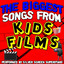 The Biggest Songs From Kids Films...