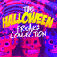The Halloween Freaks Collection...