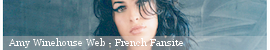 Amy Winehouse Web