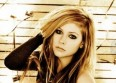 """Avril Lavigne a choisi """"Wish You Were Here"""""""