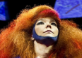 "Björk : réédition du DVD ""Later"" le 18 juin"