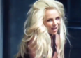 "Britney Spears en mode dancefloor sur ""Clumsy"""