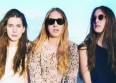 "Haim arrive en France avec ""Don't Save Me"""