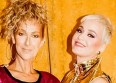 Katy Perry rencontre Céline Dion