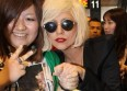 Lady GaGa porte secours au Japon