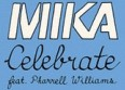 "Ecoutez ""Celebrate"", le nouveau single de Mika"