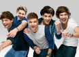 One Direction : album rock et tourne des stades