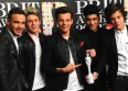 One Direction et The Wanted : la guerre reprend