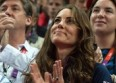 Kate Middleton, championne olympique des supportrices !