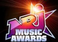 NRJ Music Awards : les plus grands gagnants