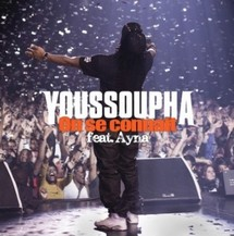 le son de youssoupha on se connait