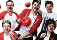 Tops UK : carton pour One Direction