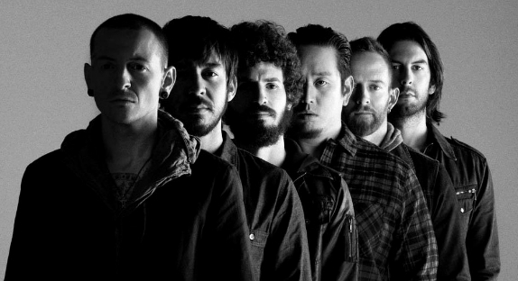 « Until It's Gone »  ->  Linkin Park dévoile un deuxième extrait de l'album « The Hunting Party »