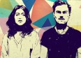 Top Singles : Lilly Wood & the Prick au plus haut !