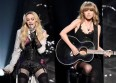Madonna et Taylor Swift : un duo surprise !