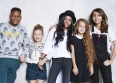 Top Albums : Kids United plus fort qu'Obispo