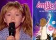 "Gloria de ""The Voice Kids"" jouera Emilie Jolie !"
