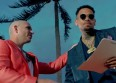 "Pitbull et Chris Brown veulent du ""Fun"" : le clip"