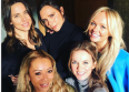 Spice Girls : Mel B tacle Victoria