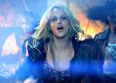 "Britney Spears :  le clip ""Till The World Ends"""