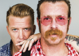 Rock en Seine d�programme Eagles of Death Metal