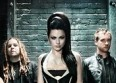 Evanescence sur la B.O du film &quot;Avengers&quot;