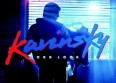 "Kavinsky propose ""Odd Look"" feat. The Weeknd"