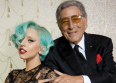 "Lady Gaga et Tony Bennett chantent ""Anything Goes"""