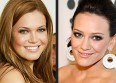 Hilary Duff, Mandy Moore... Que deviennent-elles ?