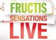 Fructis Sensations Live invite Electric Guest