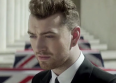 Sam Smith enfile son costume d'espion