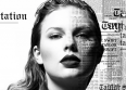 Taylor Swift annonce son nouvel album !