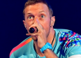 Coldplay et The Chainsmokers : le duo !