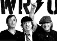 "AC/DC officialise son retour avec ""PWR/UP"""