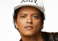"Bruno Mars romantique sur ""Versace On the Floor"""