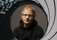 Ed Sheeran sur la BO de James Bond ?
