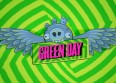 "Green Day dans ""Angry Birds"" sur Facebook"