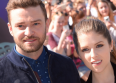 Justin Timberlake et Anna Kendrick : le duo !